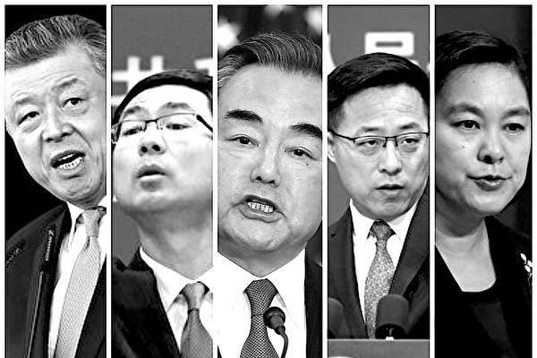 唐青:習近平戰狼外交 驚醒全世界