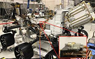 NASA公布毅力號火星旅途中的實況錄音