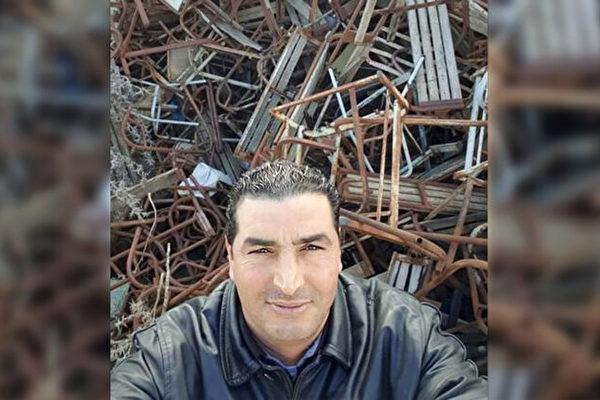 環保實用 突尼斯商人翻新破舊家具 供學校使用