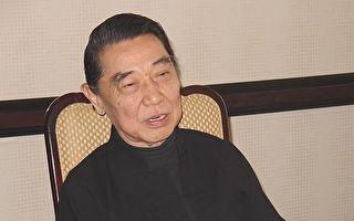 傅雷之子 86歲鋼琴家傅聰在英國染疫住院
