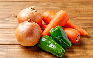 洋蔥也上抗老名單 哈佛醫師:這些食物越吃越長壽