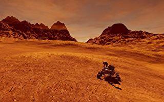 新研究:火星遠古生命可能生活在深層地下
