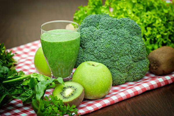 """西医之父希波克拉底曾说:""""食物不能治的病,连医生也治不好。""""(Shutterstock)"""