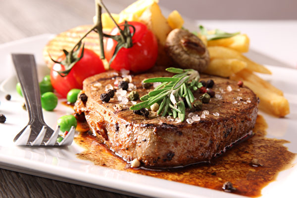 如何料理出完美口感牛里脊肉?