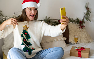 圣诞假期如何着装?四种聚会穿出欢乐氛围