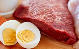 免疫力差、肌肉無力等跡象,透露出蛋白質攝取不足。(Shutterstock)