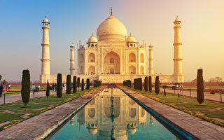 有关印度泰姬玛哈陵的5个惊人事实