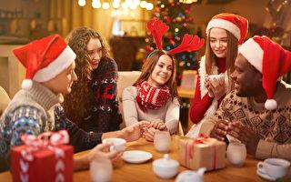 聖誕假期如何著裝?4種聚會穿出歡樂氛圍