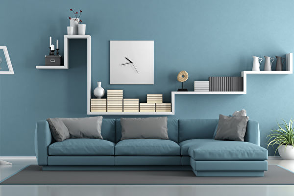 家可以更舒適有風格 6個居家佈置新趨勢