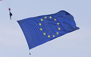 力挺台灣民主 歐洲議會副議長表達訪台意願