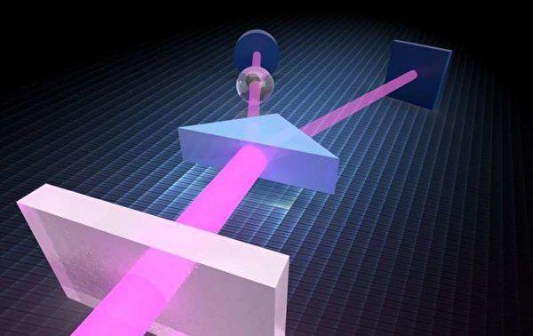 量子X射线显微镜即将问世