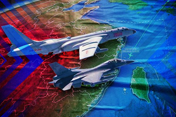 【军事热点】台海局势紧张 美航母战斗群进南海