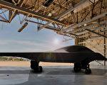 美军神秘B-21轰炸机 最快明年年中首飞