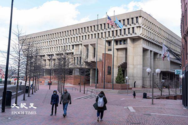 發歧視白人短信 波士頓校委會主席辭職