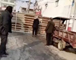 【一线采访】河北藁城女子讲述被隔离经历