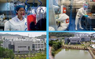 博明:中國實驗室是病毒的可信來源