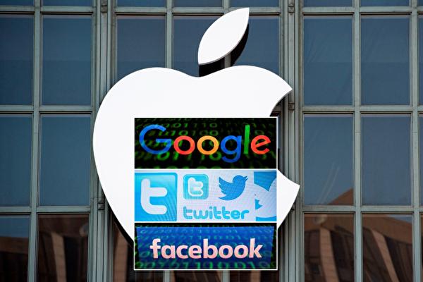 禁止投資科技五巨頭 佛州議員推立法捍衛言論自由
