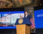 州情咨文:耗资3060亿美元升级基础建设