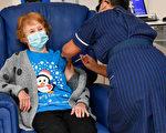 死亡案例预警 老人接种疫苗风险