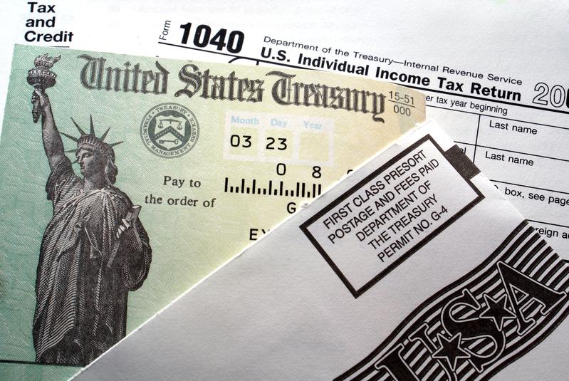 美稅季開始 2020年領失業金者別漏一表