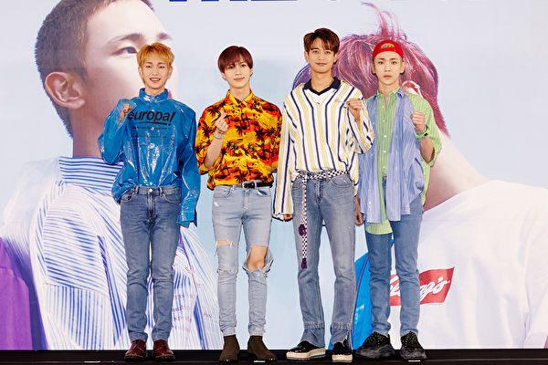 传SHINee 2月回归 SM娱乐:准备中日期未定