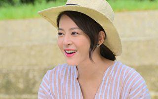 蘇晏霈角色形象受喜愛 安排過年陪家人走春