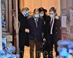 顏純鉤:黎智英還押,香港法治懸於一線