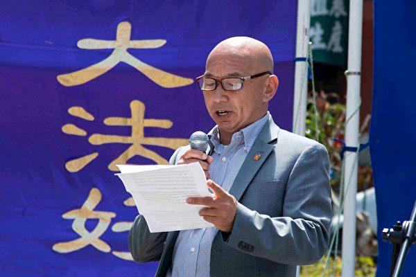 穿越生死 一位中國知名書畫家的見證