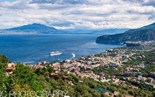 带你去旅行:美丽的阿马尔菲海岸线(6)