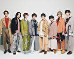 Hey! Say! JUMP新輯首週Oricon稱冠 15日推台壓版