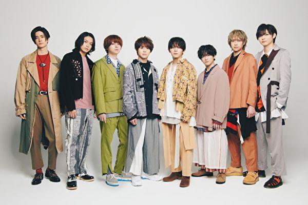 Hey! Say! JUMP新辑首周Oricon称冠 15日推台压版