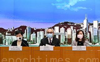 香港油麻地指定區域內劃核心區
