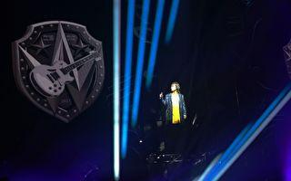 2020巡迴演唱會重啟 伍佰準備8月「攻蛋」