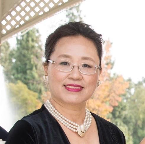 世华妇企协会南加分会举办线上会长交接典礼