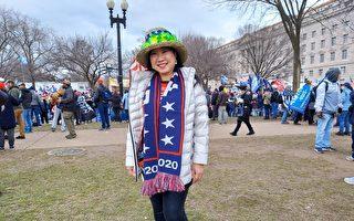 華人:捍衛美國立國之本 不讓中共危害美國