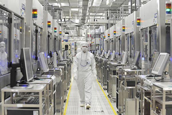 美將聯手日韓台建科技產業鏈 擺脫依賴中國