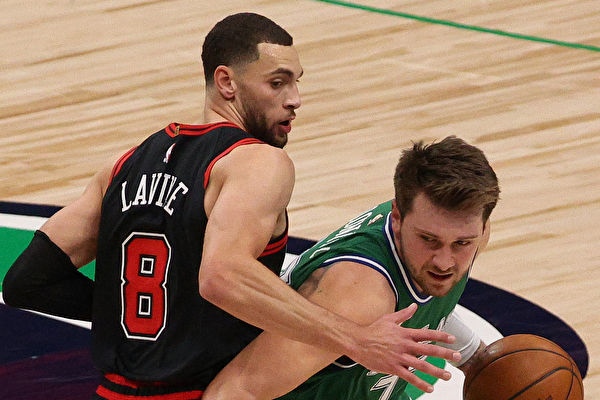 NBA唐西奇36分空包彈 公牛板凳出頭天
