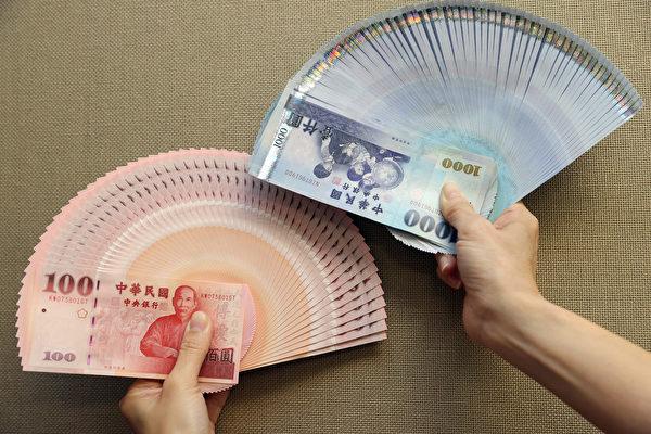 金牛年匯率展望 學者:新台幣強勢格局難撼動