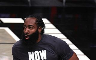 NBA大鬍子駕臨 籃網是福是禍?