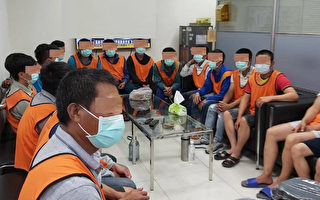 越南女设人头公司引入移工 剥削同乡