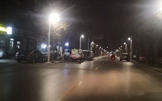 河北新樂、邢台南宮升高風險 全市封門落鎖