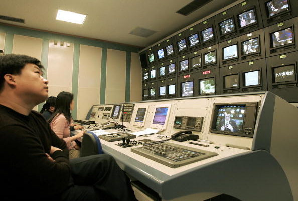 【内幕】压制舆论 桂林网信办抱怨人手不够