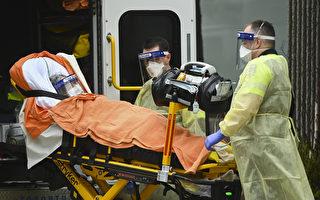1月10日 安省新增3,945例 總死亡接近5,000人