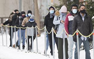 安省又增三人感染變種病毒 至今共六人