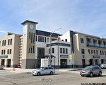 Palo Alto商业地产 卖出1.04亿美元