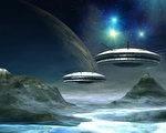 英媒:英军特种部队受训 抵抗外星人入侵
