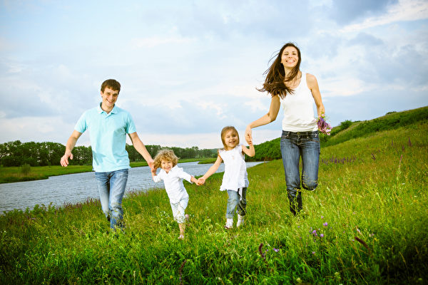 调查发现 新泽西是养育家庭的好地方