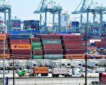 全美最大港口爆疫情 近700码头工人染疫