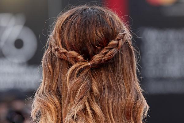 去不了髮廊?2021輕鬆好整理的潮流髮型