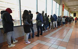 新泽西向非法移民发驾照 准许以宣誓书代替文件